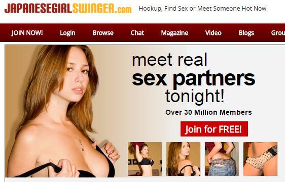 japanese dating site swingers tromsø